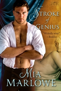 stroke of genius by mia marlowe